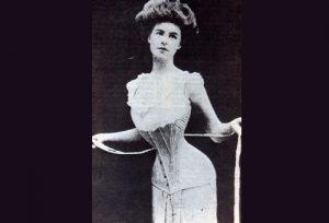 waist training history