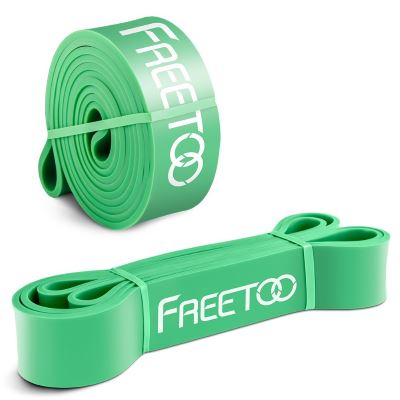 freetoo stretch exercise bands
