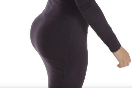 butt padding