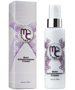 major curves bum enhancer cream
