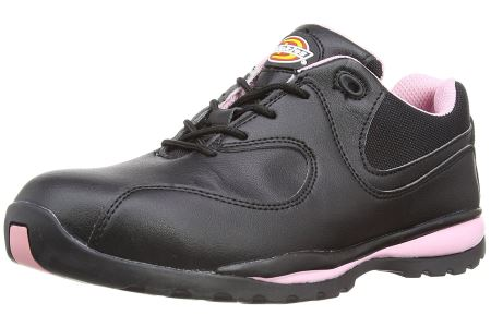 Dickies womens safety shoes