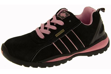Ottowa ladies safety shoes