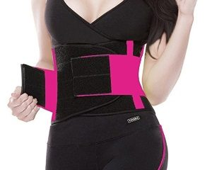 YIANNA waist training belt