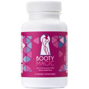 booty magic butt enhancer pills