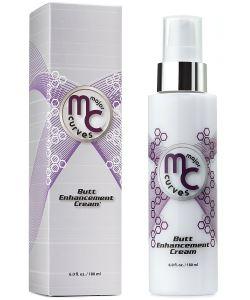 major curves bum enhancer cream