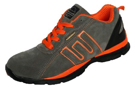 Groundwork womens safety trainers