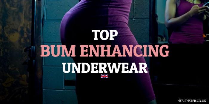 top bum enhancing underwear